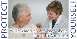 Flu Vaccine Facts for Seniors