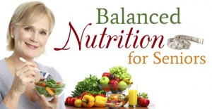 Balanced Nutrition for Seniors