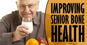 Improving Senior Bone Health