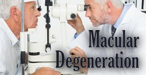 Blue Light and Age-Related Macular Degeneration