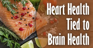 Heart Health Tied to Brain Health