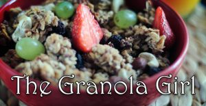The Granola Girl