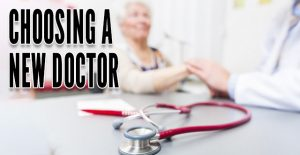 Choosing a New Doctor